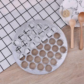 37 Holes Dumpling Mould