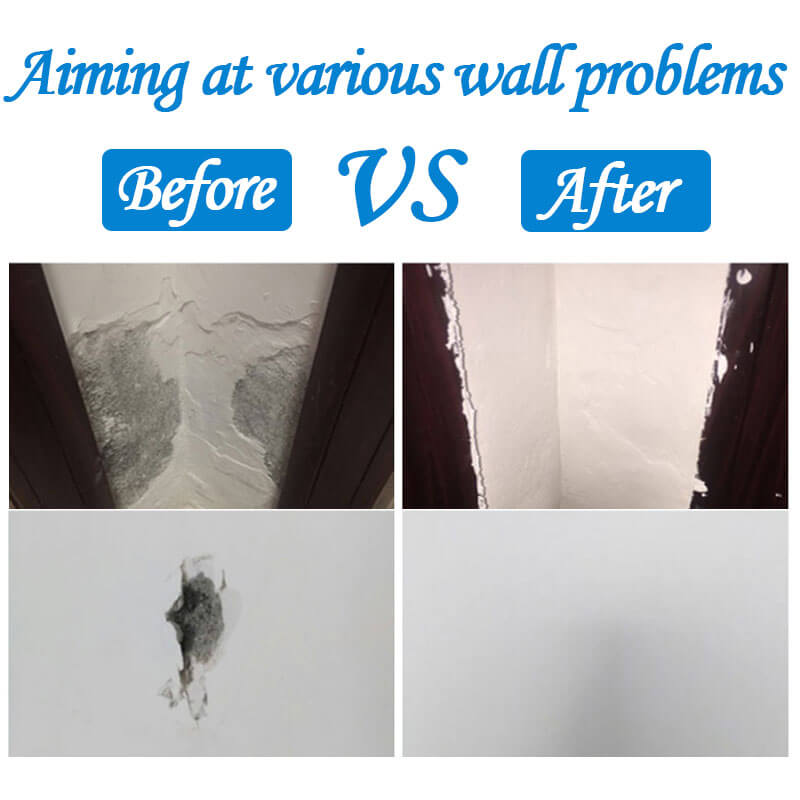 Wall Mending Paste Review