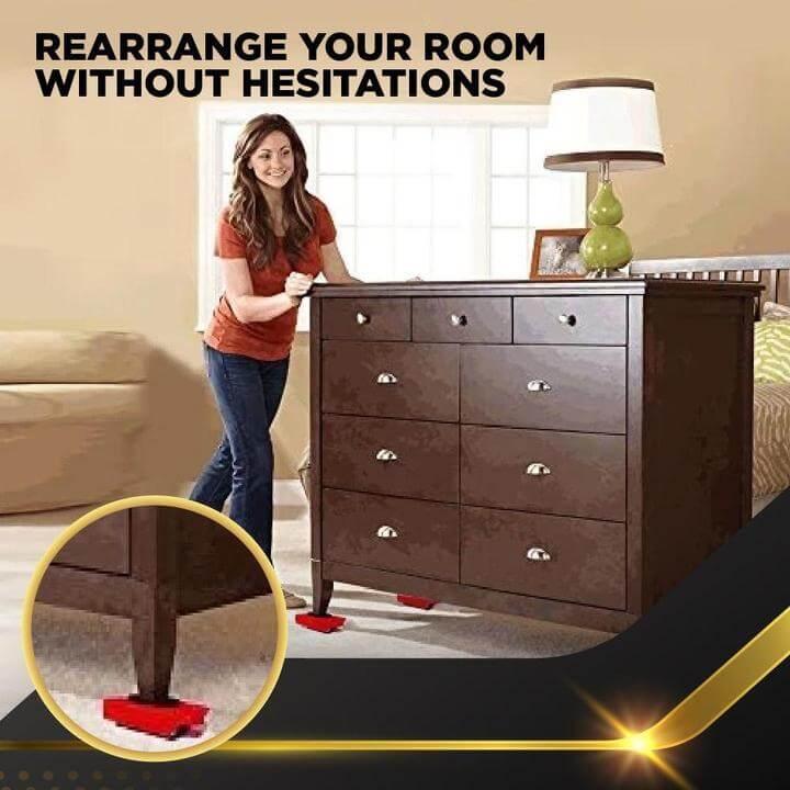 Heavy Duty Furniture LiftPro Tool