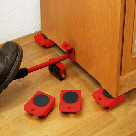 Heavy Duty Furniture LiftPro Tool