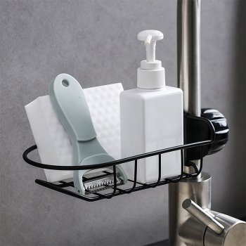 Sink Hanging Storage Organizer