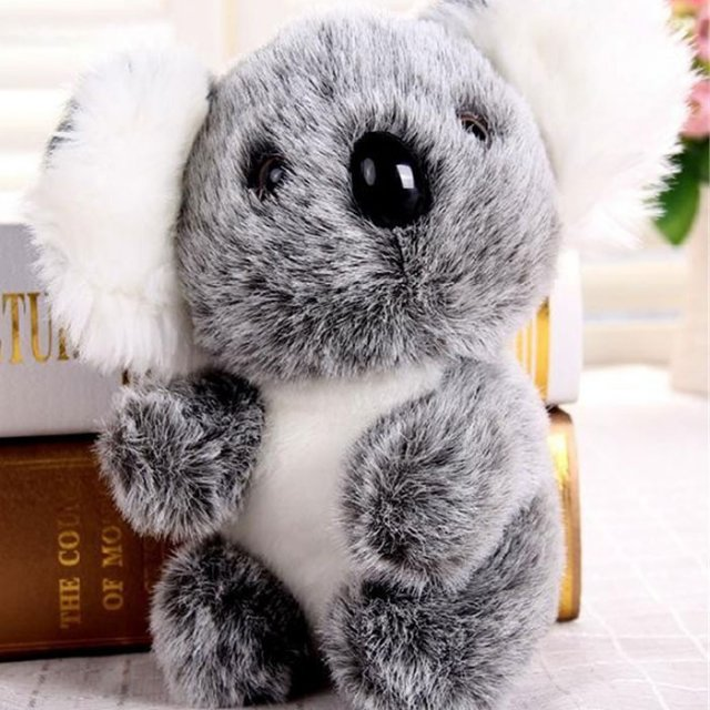 Koala Bear Plush Toys