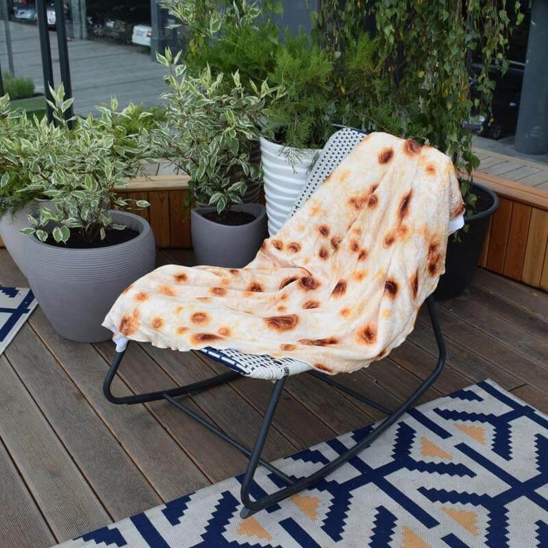 Burrito Blankets