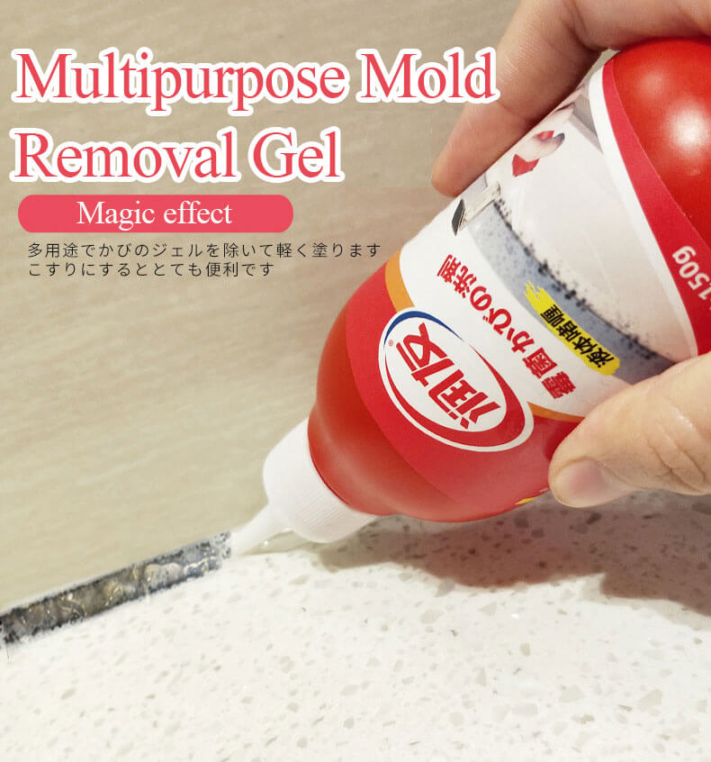 Bathroom Kitchen Countertop Mold Remover