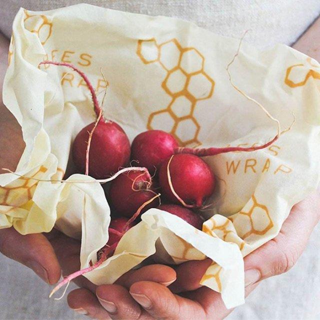 Reusable Eco Food Wrap