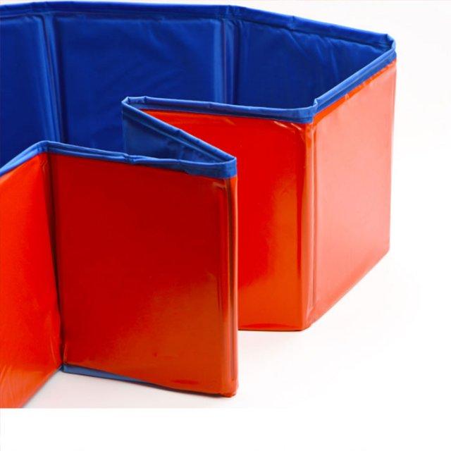 Foldable Pet Swimming Pool