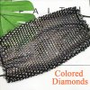 Black Color diamond